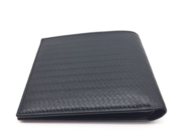 BROOKS BROTHERS / PRESS WOVEN WALLET