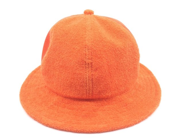 TIGHTBOOTH / PILE HAT ORANGE