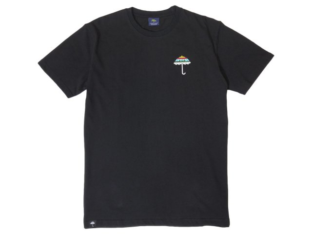 HELAS / UMB SOURCE TEE BLACK