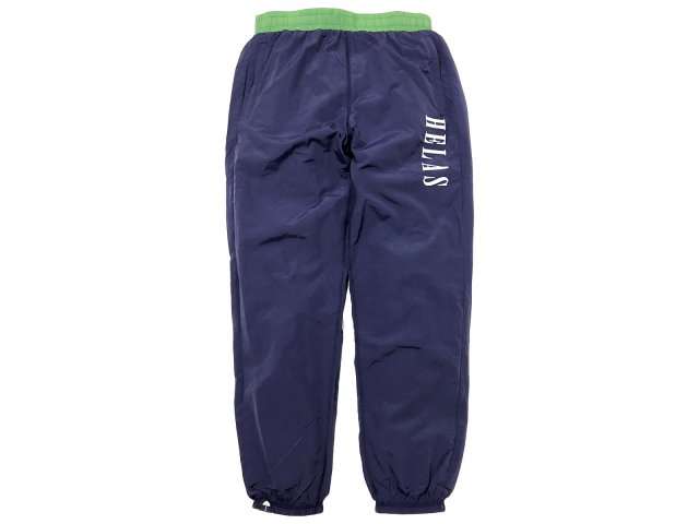 HELAS / SUSPENCE TRACK SUIT PANT NAVY