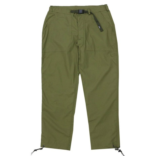 ARK AIR / FATIGUE CLIMING PANT TROPICAL GREEN