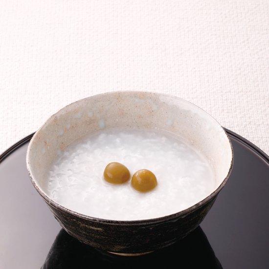 常温長期賞味期限食品 50パック 梅粥49