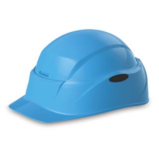 防災用ヘルメット クルボ ブルー