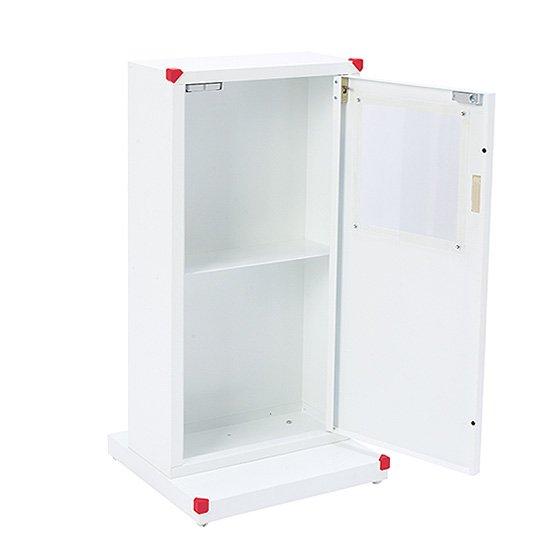 AED収納ボックス ミドルタイプ49
