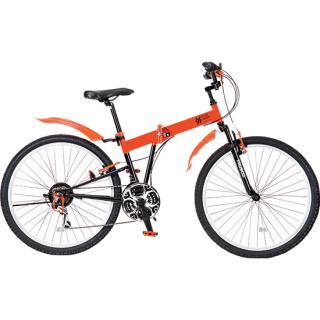 構内・災害時用ノーパンク自転車 ハザードランナー 26インチ