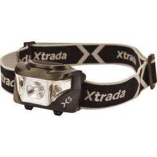 Xtrada X5 ヘッドライト