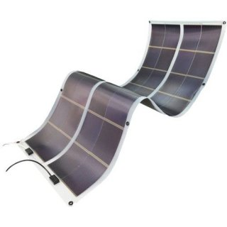 専用ソーラー発電機