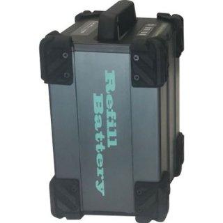 リフィルバッテリー式発電機 G-CROSS(ジークロス)リフィルバッテリー 欠品中:2020/10入荷予定
