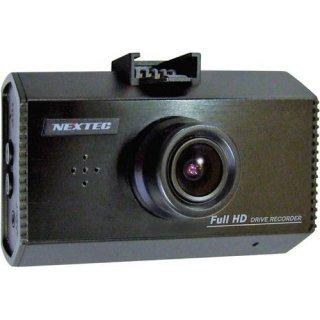 ドライブレコーダー NX-DR201(W)