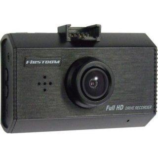 ドライブレコーダー FC-DR212W(W)