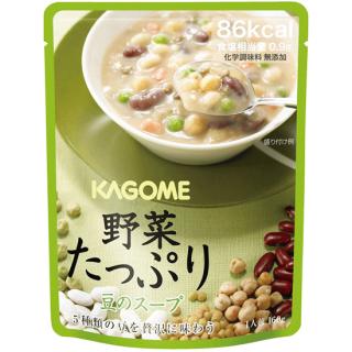 野菜たっぷりスープ 豆のスープ 30袋