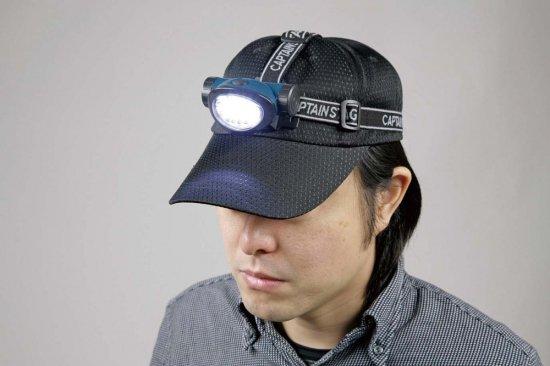 NEWビビッド LEDヘッドライト 49