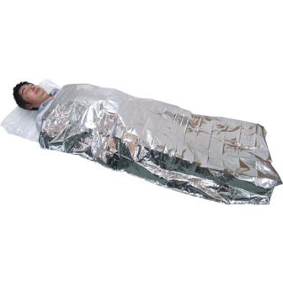 レスキュー寝袋セット