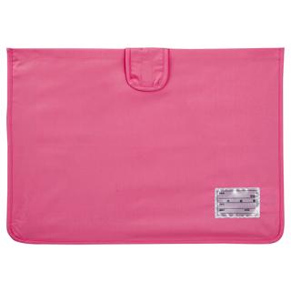 防災ずきん用カバー ピンク