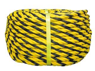 標識ロープ φ9×100m