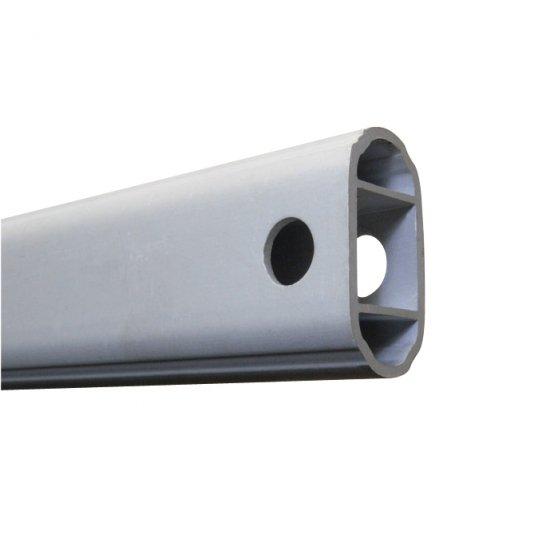 イージーアップテント デラックス 3×4.5m アルミ製49