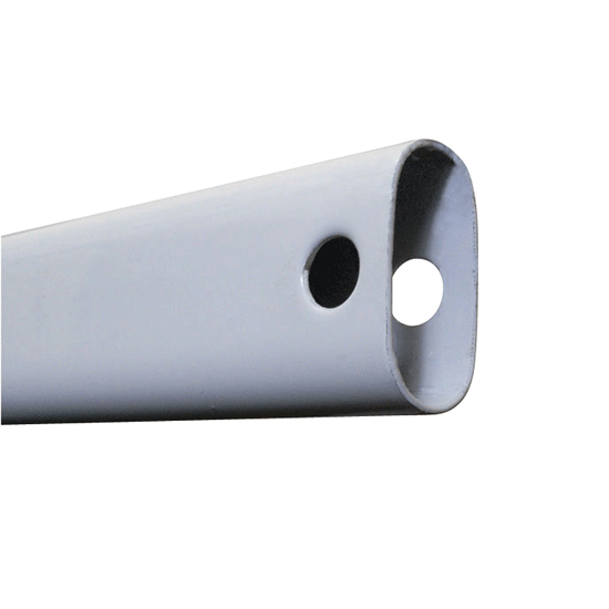 イージーアップテント デラックス 3×6m スチール製49