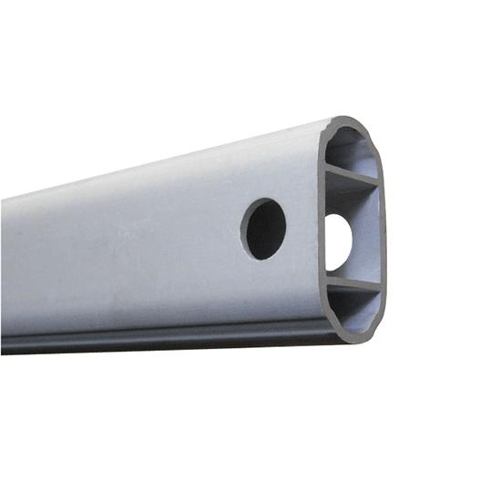 イージーアップテント デラックス 3×6m アルミ製49