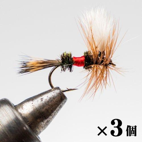 ロイヤルウルフ×3 (B-1)