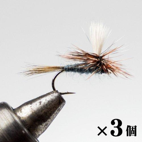 アダムスパラシュート×3 (C-2)