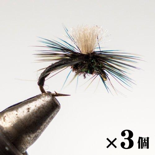 クリンクハマー ブラック×3 (E-4)