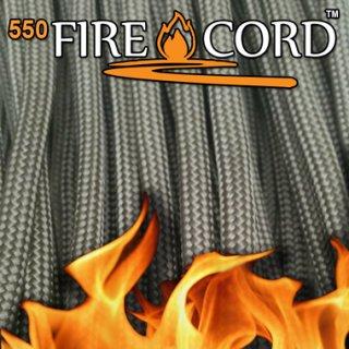 Live Fire Gear 550 Fire Cord コヨーテブラウン