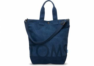 TOMS Compass Toto コンパストート(2way) Navy