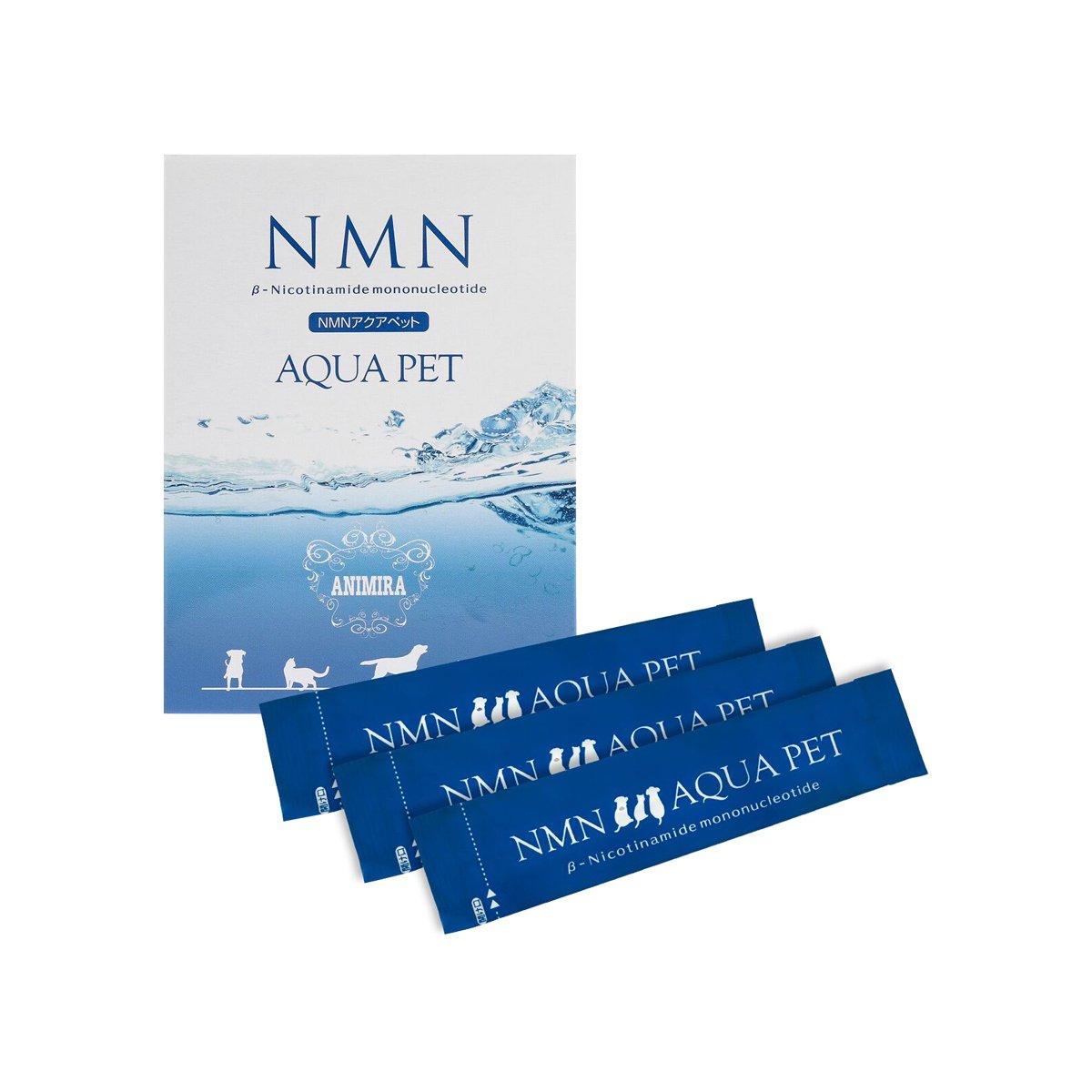 NMNアクアペット