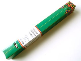 TIBETAN MEDITATION INCENSE<br>