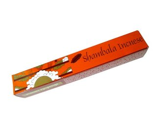 Shambala traditional Tibetan incense<br>