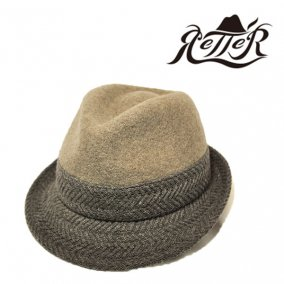 Rib basque hat