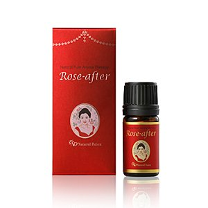 韓方精油 Rose After 5ml