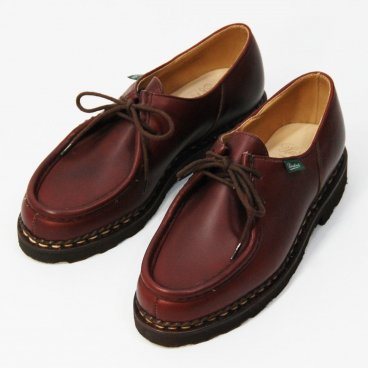 Paraboot<BR>MICHAEL<BR>LIS BORDEAUX<BR>WINE<BR>