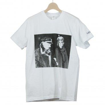 JimagraphyジーマグラフィPrinted T-shirtHalloween