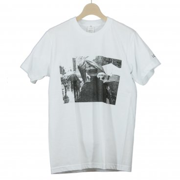 JimagraphyジーマグラフィPrinted T-shirtUmbrella
