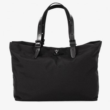 South2 West8 - Balistic Nylon - Canal Park Tote - Classic - Black