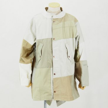 Rebuild by NeedlesChino PantMods Parka