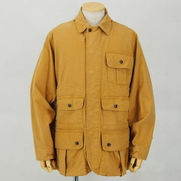 NeedlesField Coat / DuckSulfer DyeCamel