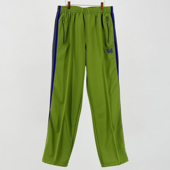NeedlesTrack PantPoly SmoothLt.Green