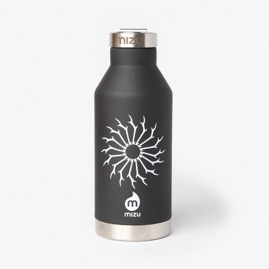 South2 West8 - Water Bottle Thermos - Skull(600ml)