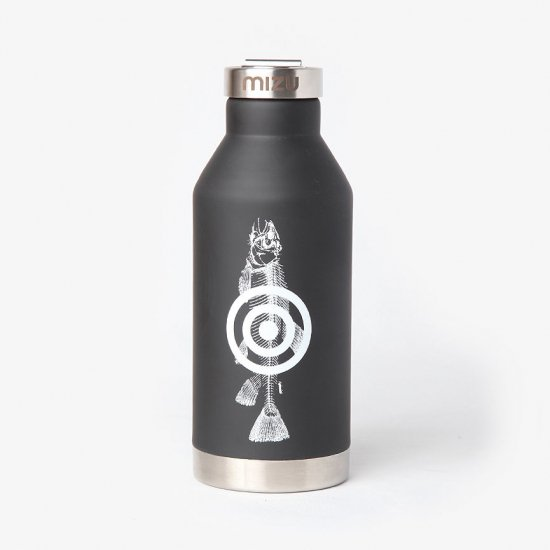 South2 West8Water Bottle ThermosFish&Bone(600ml)