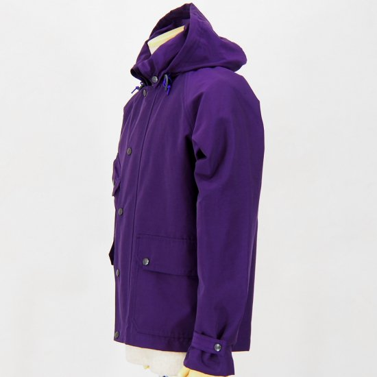 South2 West8Carmel Jacket60/40Purple
