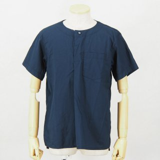Engineered GarmentsMED ShirtHigh Count Cotton LawnDk.Navy