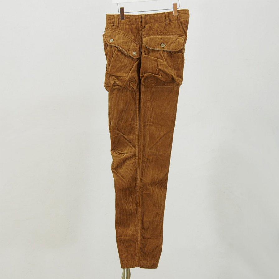 Engineered GarmentsNorwegian Pant8W CorduroyChstnut