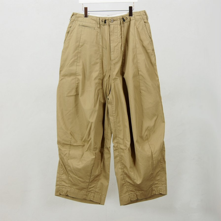 NeedlesH.D PantMilitaryKhaki