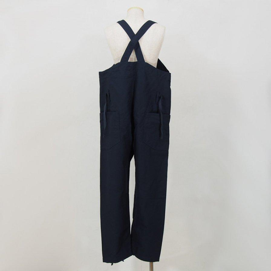 Engineered GarmentsOverallsCotton Double ClothDk.Navy