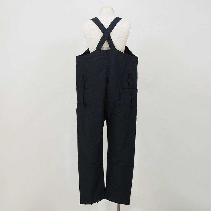 Engineered GarmentsOverallsCotton Double ClothBlack