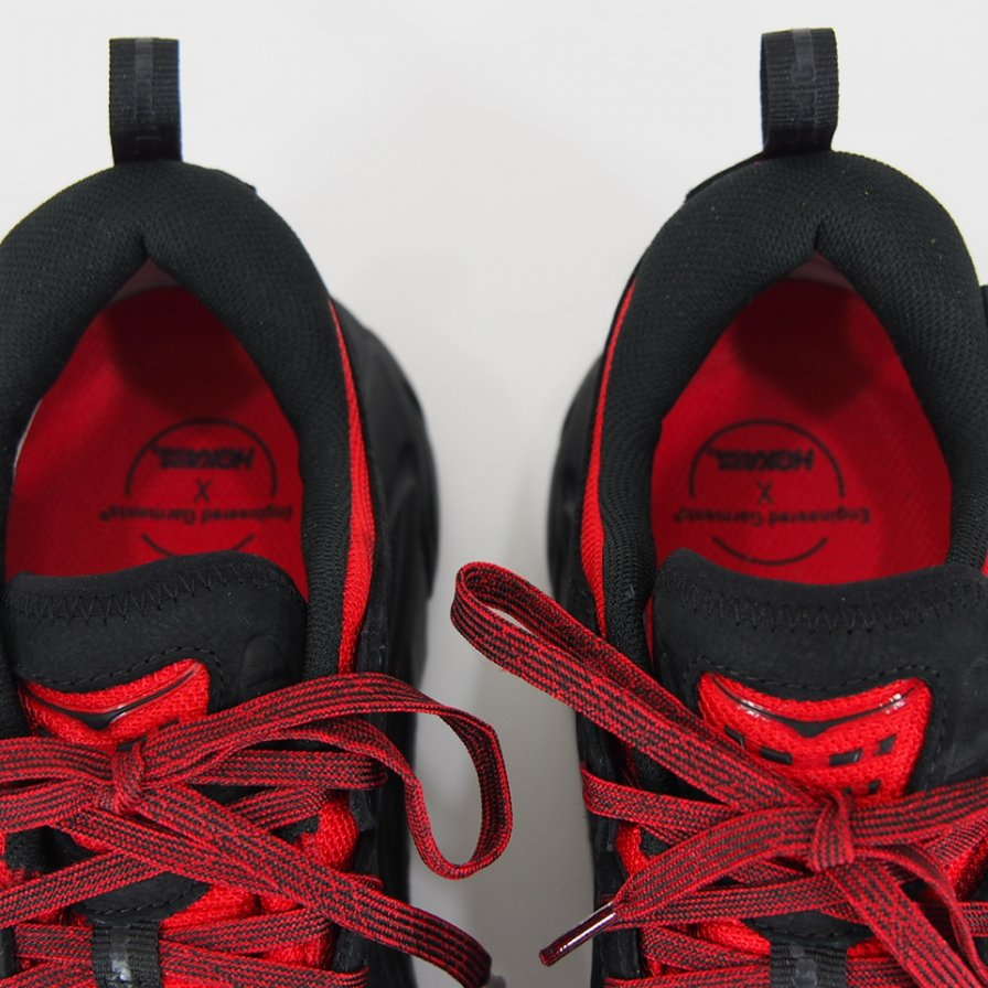 Engineered GarmentsHOKA ONE ONETor Ultra Low EGBlack/Red