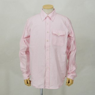 EG WORKADAYBD ShirtCotton OxfordPink