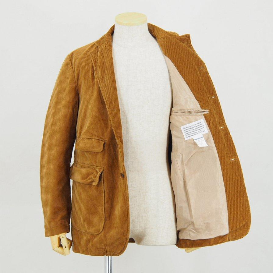Engineered GarmentsLandsdown Jacket8W CorduroyChestnut